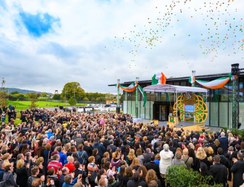 Scientology Kirche und Gemeinschaftszentrum Dublin