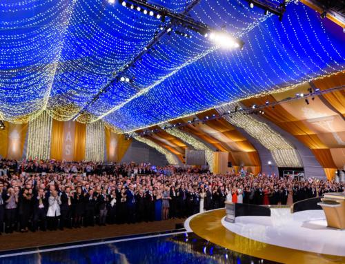 33. Jahrestag der Internationalen Vereinigung von Scientologen