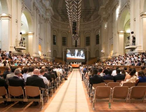 Scientology an der Europäischen Akademie der Religionen
