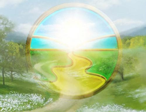 """Nächste Veranstaltung  """"Der Weg zum Glücklichsein"""""""